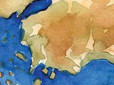Mavi Anadoluculuk akımı:  Helenizm'in kültürel ve tarihi hegemonyasına bir başkaldırı