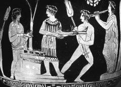 Teos Antik Kenti ve Dionysos Sanatçılar Birliği