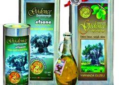 İzmir'in benzersiz zeytinyağları